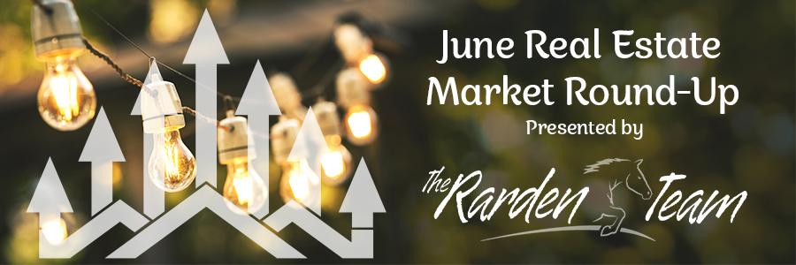 Upper Kittitas County – June 2021 Real Estate Market Round-Up