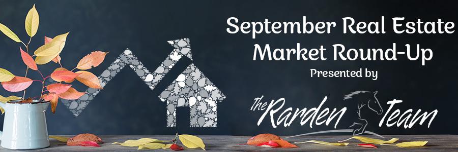 Upper Kittitas County – September 2021 Real Estate Market Round-Up